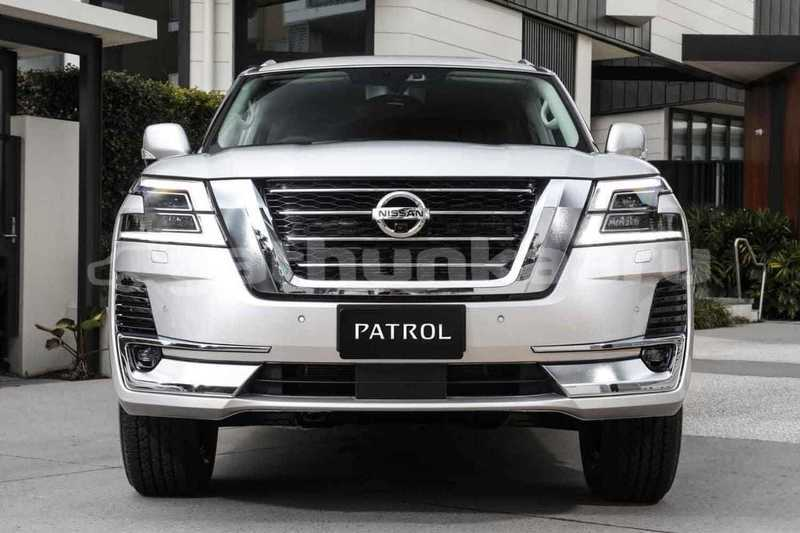 Big with watermark nissan patrol baa import dubai 1650