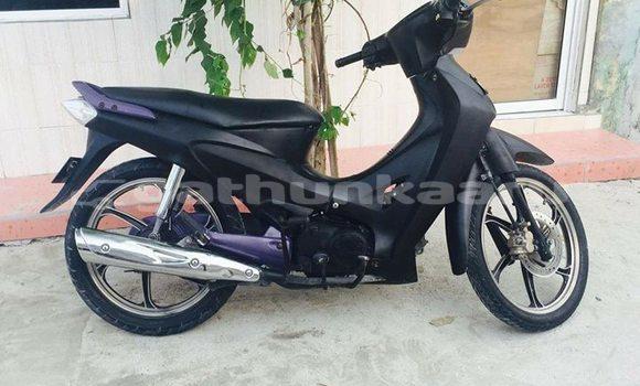 Buy Used Yamaha FZR Black Bike in Kadholhudhoo in Raa