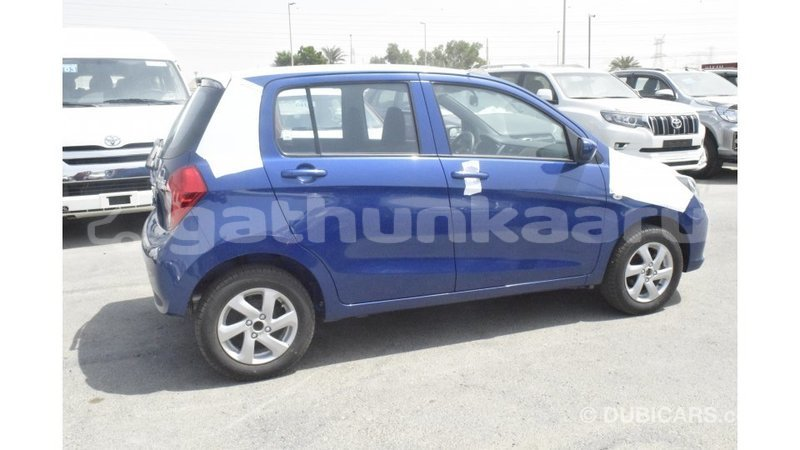 Big with watermark suzuki celerio baa import dubai 1976