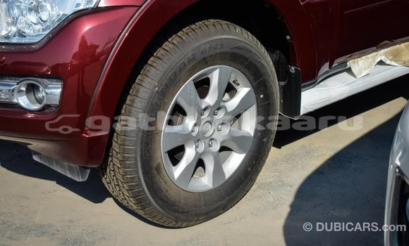 Buy Import Mitsubishi Pajero Other Car in Import - Dubai in Baa