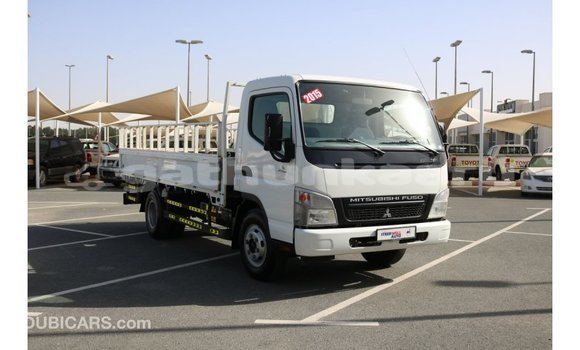 Buy Import Mitsubishi Carisma White Car in Import - Dubai in Baa