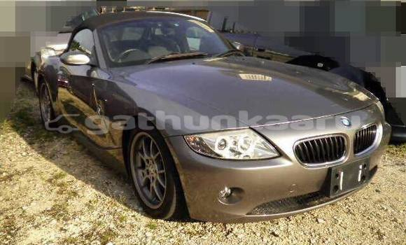 Buy Used BMW Z3 Silver Car in Agolhitheemu in Raa