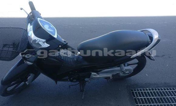 Buy Used Yamaha FZR Black Bike in Agolhitheemu in Raa