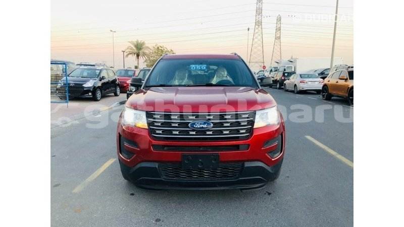 Big with watermark ford explorer baa import dubai 3414