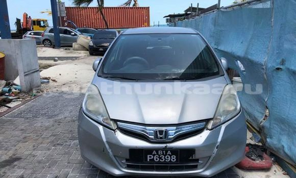 Buy Used Honda Civic Other Car in Agolhitheemu in Raa